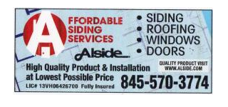 Affordable Siding Services, LLC
